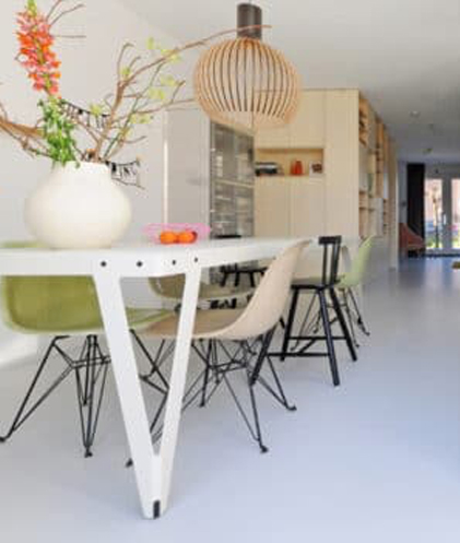 Project - Rotterdam
