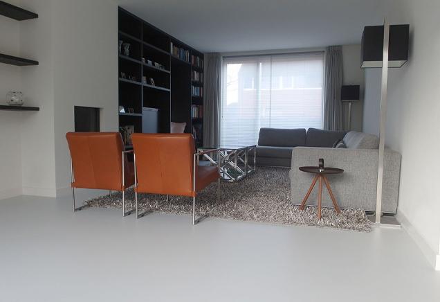 Project - Tilburg